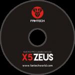 X5 CD