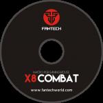 X8 CD