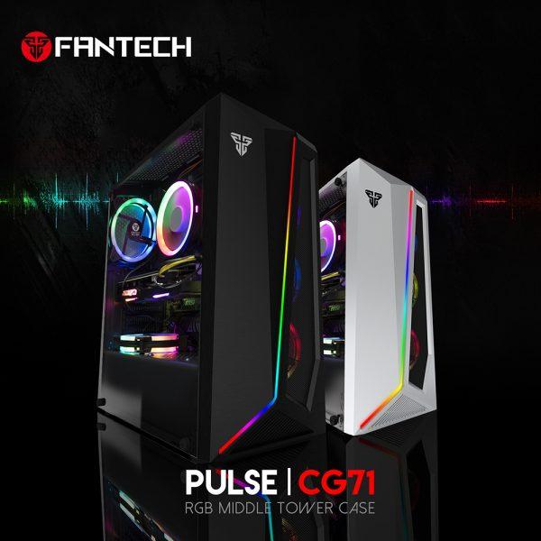 Fantech Sonar Gs202 Gaming Amp Music Speaker Fantech